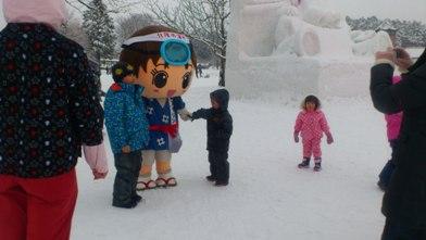 雪まつり3