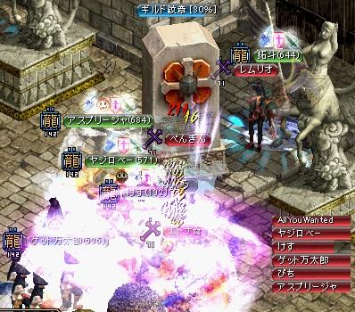 英霊2011.11.5お城