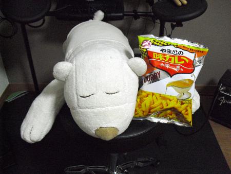 hiroさん家の味カレ-♪