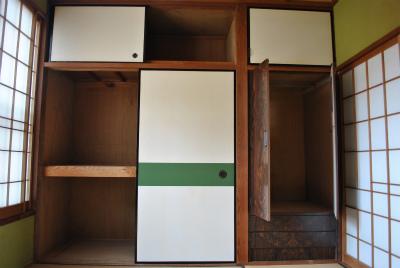 島根県浜田市長沢町賃貸アパート 第3くまがわ荘