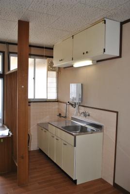 島根県浜田市長沢町 賃貸アパート第1くまがわ荘