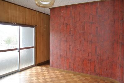 島根県浜田市長沢町賃貸アパート 第5くまがわ荘