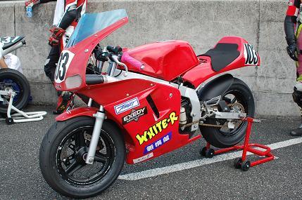 200808 ti 103 bike