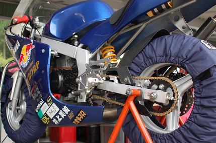 200809 suzuka-twin 3h 17-bike