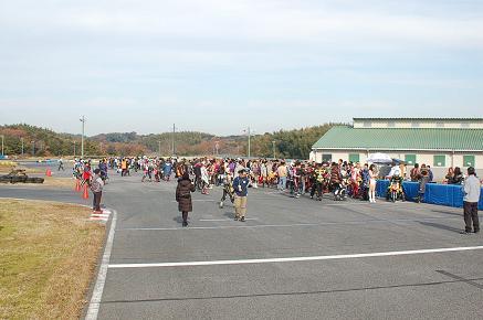20101219 mihama race