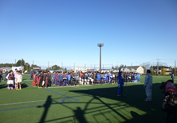 見川サッカーフェスティバル2