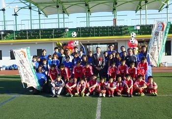 見川サッカーフェスティバル3