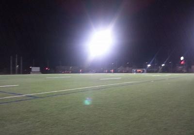 水戸 ツインフィールド サッカー