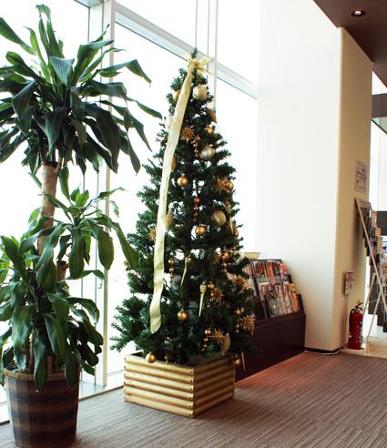 2011空港クリ_ラウンジ