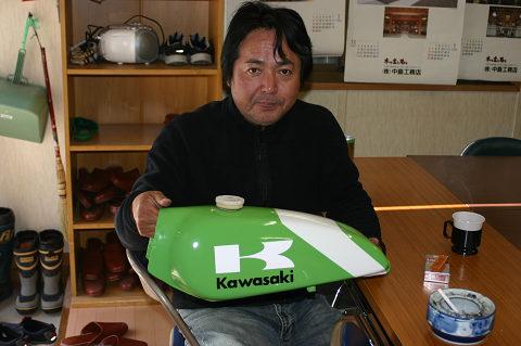 宮川さん感謝!