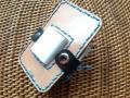 スマホのバッテリーホルダー