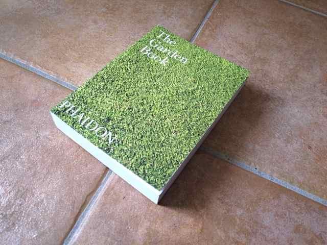 The Garden Book表紙