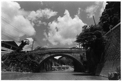河頭太鼓橋
