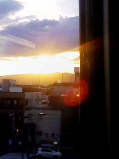 夕陽 100901_1757~001