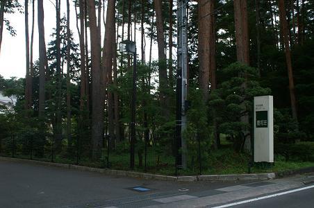 100907富士高原ファミリーロッジ跡地 017