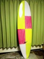 new board