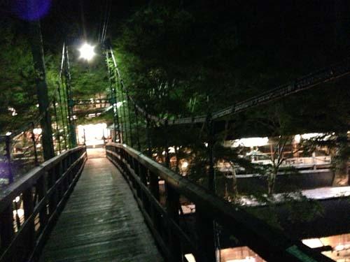 13もみじや  夜景橋