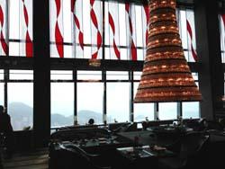 香港リッツ カフェ&BAR250