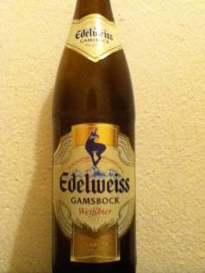 Edelweiss Gamsbock01