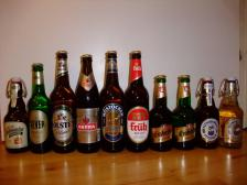 Norddeuschland Bier