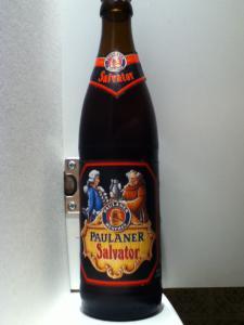 Paulaner Salvator01