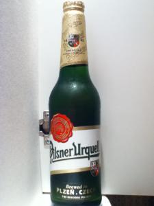 Pilsner urquell flasche01