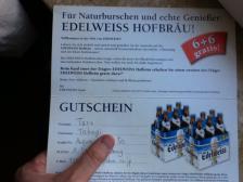 Edelweiss Gutschein01