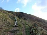 十種ヶ峰登山16