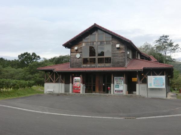 秋吉台家族旅行村 6