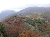 中岳登頂 6