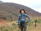 中岳登頂 8
