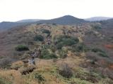 中岳登頂 9