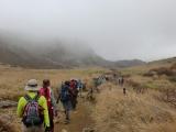 中岳登頂 11