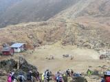 中岳登頂 12