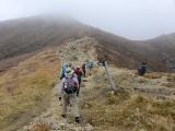 中岳登頂 14