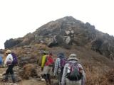 中岳登頂 16