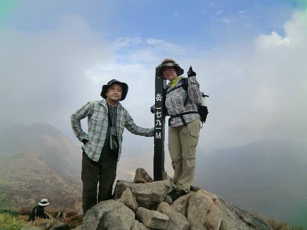 中岳登頂 17