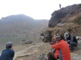 中岳登頂 18