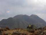 中岳登頂 20