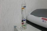 ガリレオ温度計1