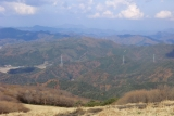 十種ヶ峰登山3