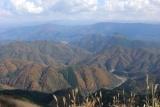 十種ヶ峰登山4