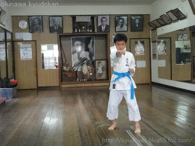 okinawa shorinryu karate kyudokan 20131208 017