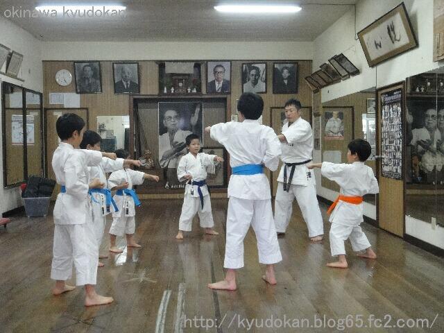 okinawa shorinryu karate kyudokan 20131208 032