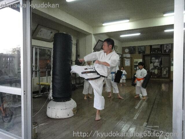 okinawa shorinryu karate kyudokan 20131208 025