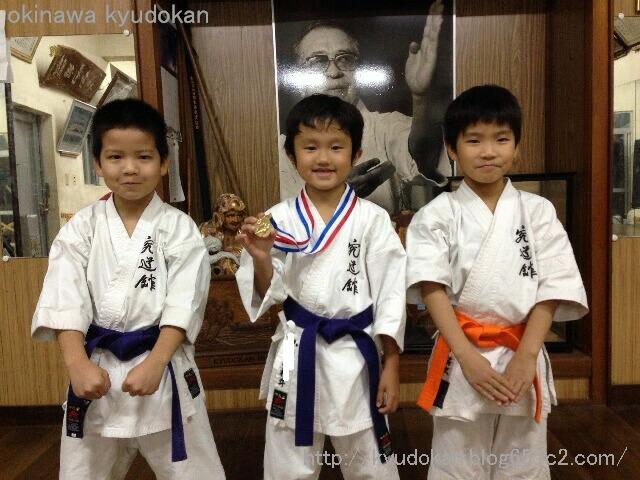 okinawa shorinryu karate kyudokan 20131213026