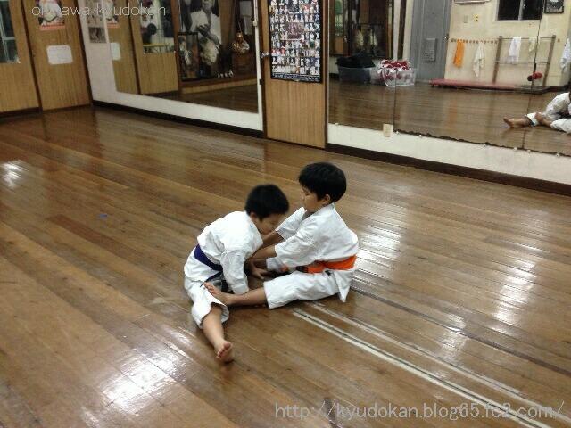 okinawa shorinryu karate kyudokan 20131213020
