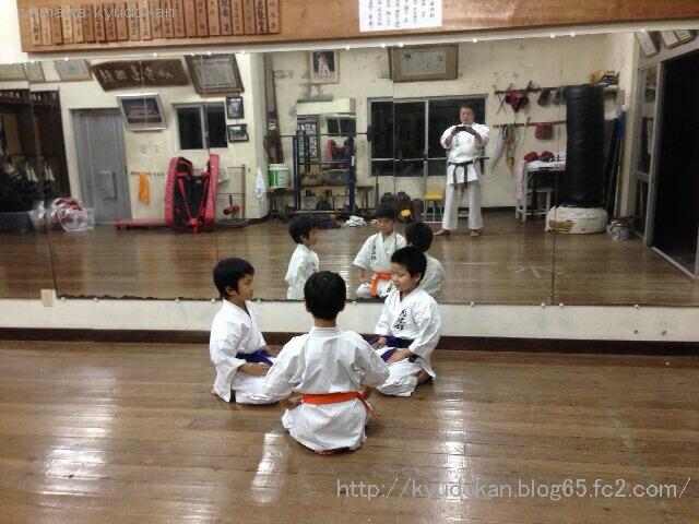 okinawa shorinryu karate kyudokan 20131213021