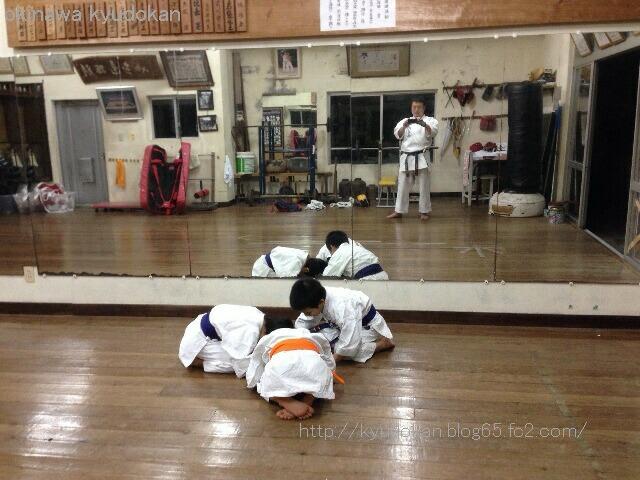 okinawa shorinryu karate kyudokan 20131213022