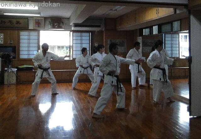okinawa shorinryu karate kyudokan 20131214 005